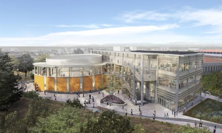 LMN Architects/Hathaway Dinwiddie selected for new Active-Learning Building at University of California, Irvine