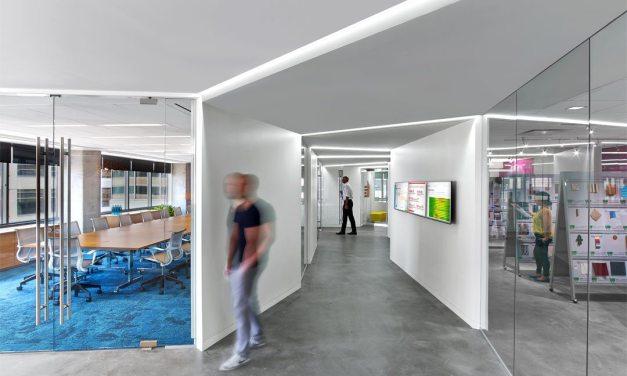 ASID headquarters goes Platinum