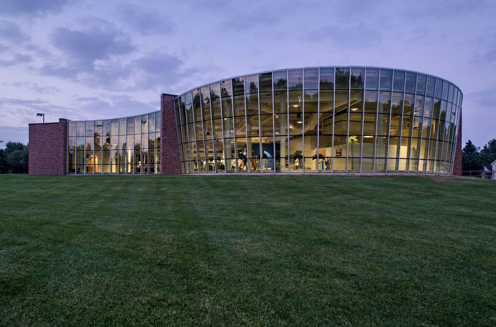 A Prescription for Sunlight: How Dynamic Glass is Changing Healthcare Facility Design