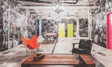 Cloud Studios designed by Best Practice Architecture