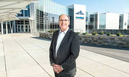 Thomas Kinisky Appointed President and CEO of Saint-Gobain Corporation