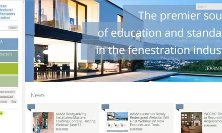 AAMA launches redesigned website with webinar tour of new features