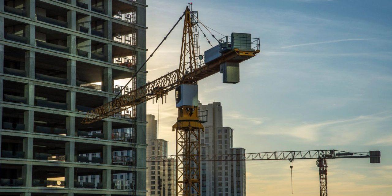 May Construction Starts Climb 15 Percent