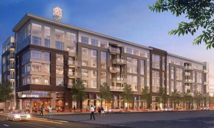 KTGY design transforms city parking lot into $135 million mixed-use destination