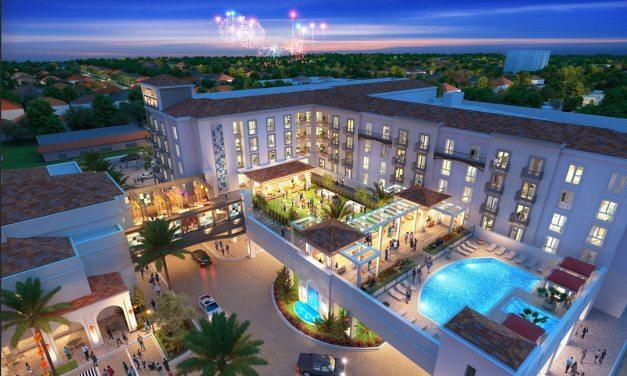 KTGY unveils new Experiential Urban Lifestyle development Little Saigon
