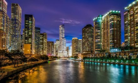 Chicago named nation's greenest city according to the fourth annual Green Building Adoption Index study