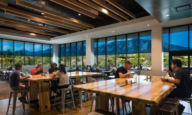 SageGlass completes dynamic glass installation at University of Colorado Boulder