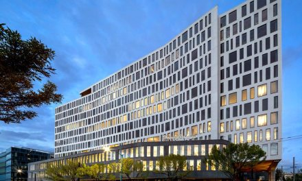 400 Fairview conceived as a catalyst for urban engagement
