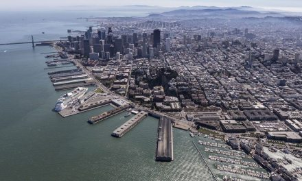 CH2M team selected by the Port of San Francisco to secure resilient waterfront
