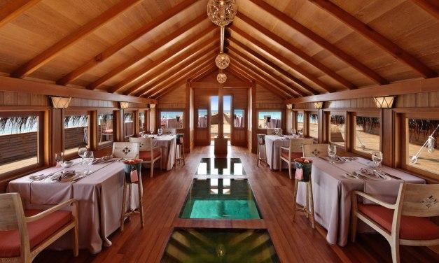 Maldives' Milaidhoo Island Resort showcases heritage of the region