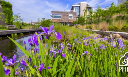 Phipps Conservatory's Sustainability Training Workshop Provides Tailored Green Building Roadmap for Industry Leaders