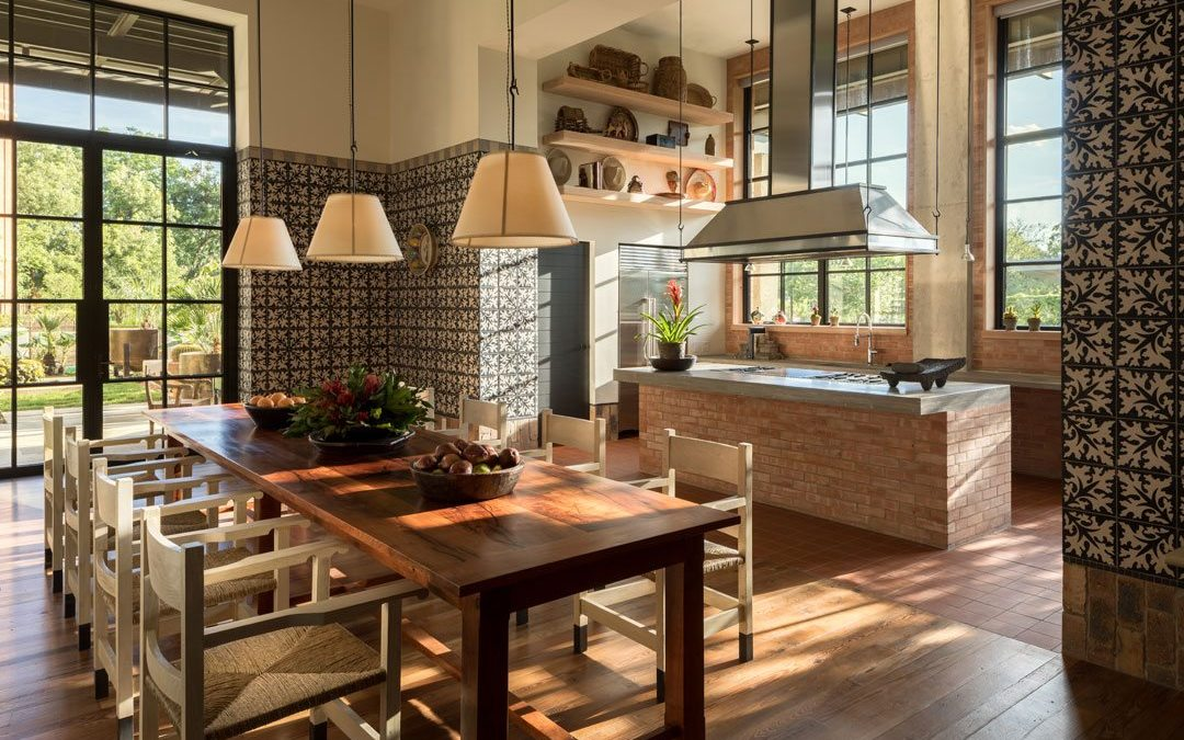 San Antonio's Cellars at Pearl features Wausau Window and Wall Systems
