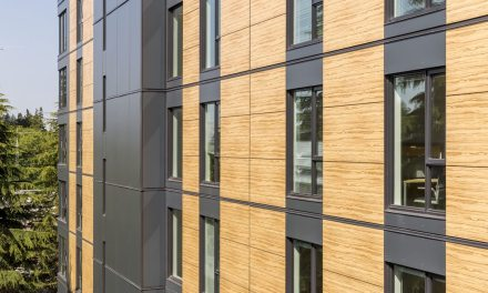 New wood technology, materials and science enhance safety and structural performance