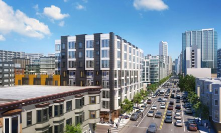 360 5th Street in San Francisco's SoMa District Gets Green Light