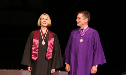 Lenore M. Lucey honored with 2018 Kemper Award