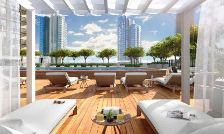 The Howard Hughes Corporation® unveils Hawaiʻi's first turnkey luxury living solution at Ward Village®