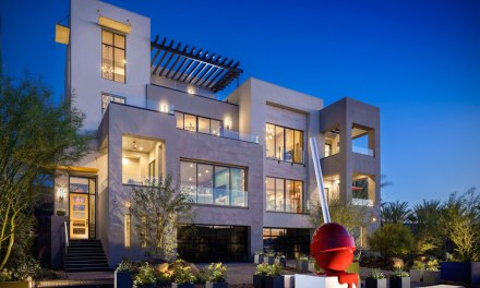 KTGY Architecture + Planning Honored with Two Gold and Three Silver Awards at The Nationals Awards