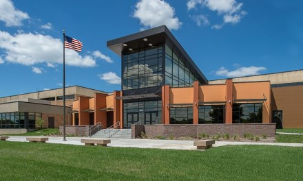Construction Complete on Northwest High Magnet School Additions, Renovations Designed by KAI Design & Build