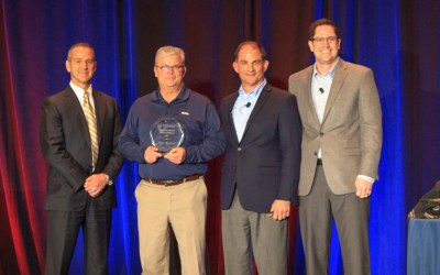 Sherwin-Williams Recognizes 2017 Equipment and Supplies Vendor Award Winners
