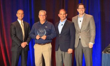 Sherwin-Williams Recognizes 2017 Equipment and Supplies Vendor Award Winners