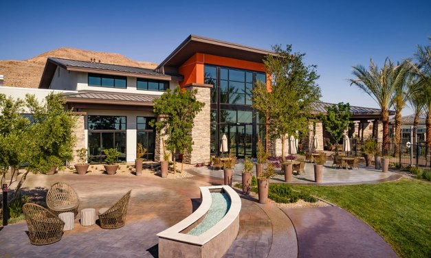 KTGY Architecture + Planning Honored with Six Best of 55+ Awards