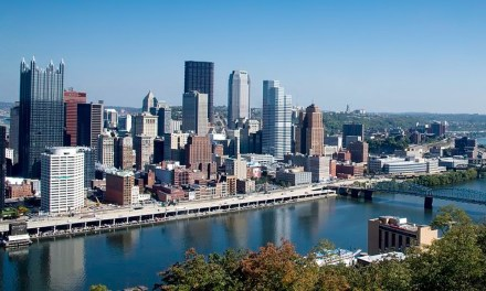 Pittsburgh's rise as a world-class innovation city