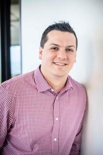 Michael Frisina, Associate AIA, LEED AP, CPHC