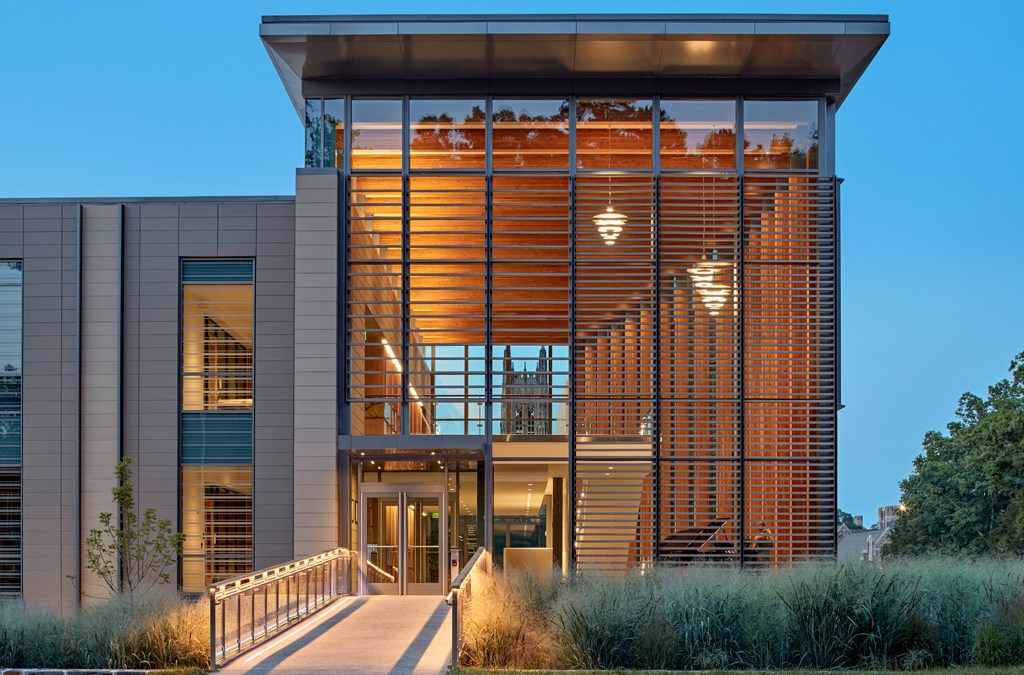 WoodWorks Announces 2018 Wood Design Award Winners
