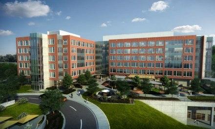 Children's Healthcare of Atlanta Unveils North Druid Hills Campus Plans
