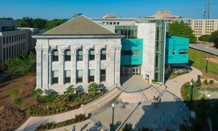 Carbon neutrality is now reality at American University