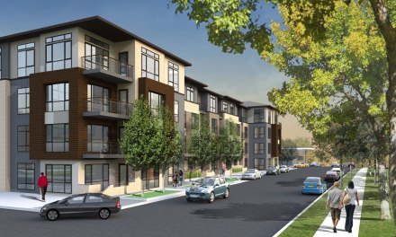 KTGY-Designed Mixed-Use Apartment Community for 55+ Active Lifestyle to Open in Historic Downtown Littleton, Colorado