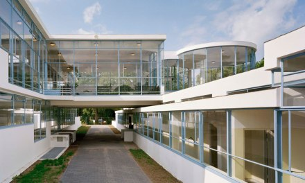 Nominations for 2018 WMF/Knoll Modernism Prize Now Open