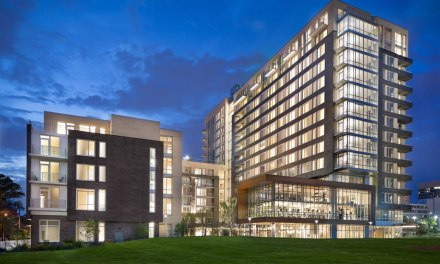 The Tower Companies Receives the First Fitwel Residential Certification in the World from the Center for Active Design