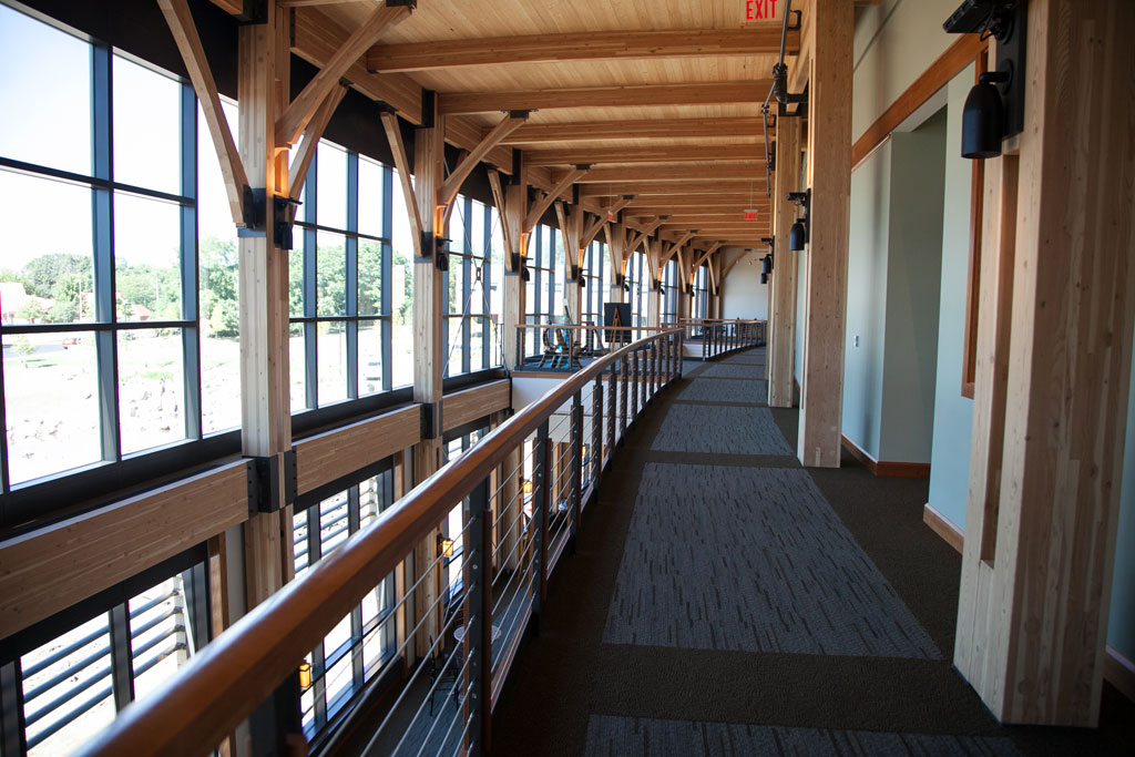 Building with Timber: A Sustainable and Effective Alternative to Traditional Building Materials