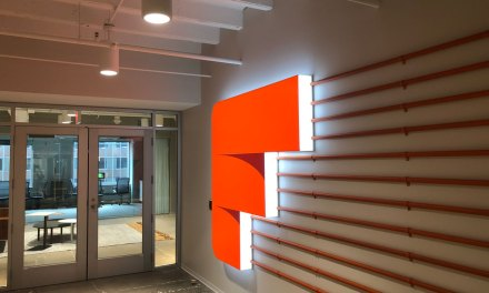 Field Nation Moves into Custom-Designed Office in Recently Renovated Baker Building