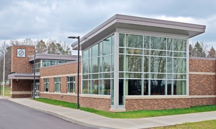 Childgard Security Glazing offers proven protection and performance for educational facilities