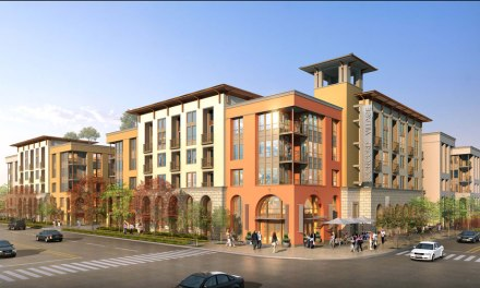 SVA Architects' Design for Concord Village Apartments Completes Entitlement Process