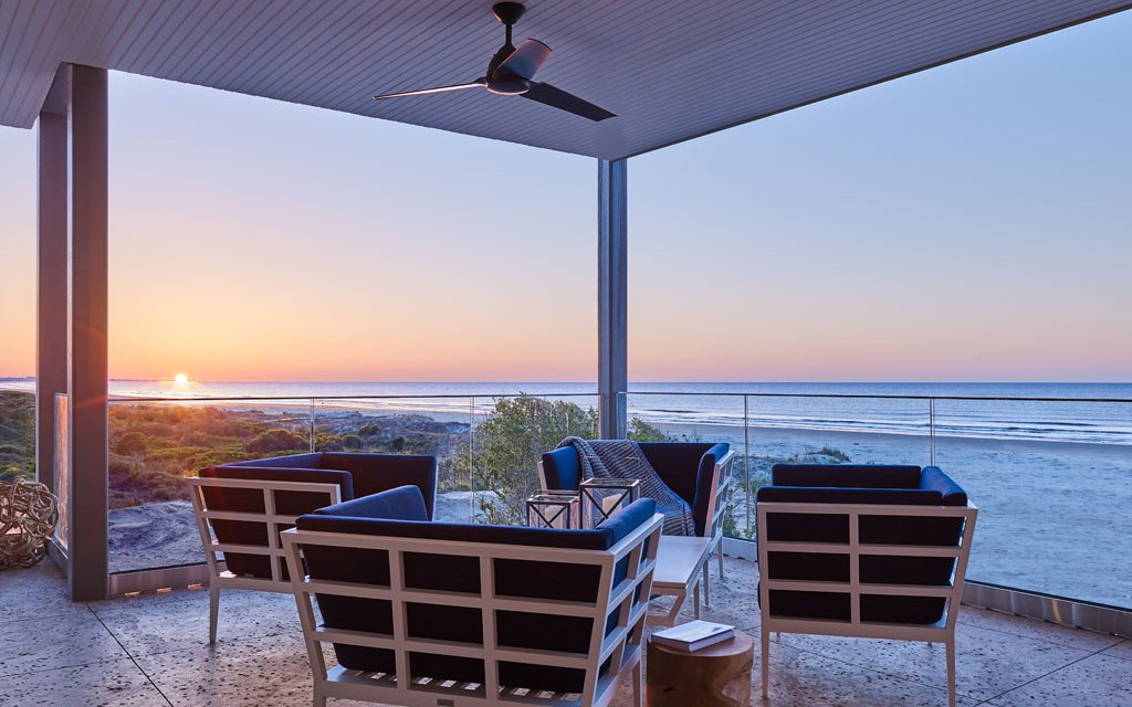 Timbers Kiawah Ocean Club & Residences on Kiawah Island, South Carolina