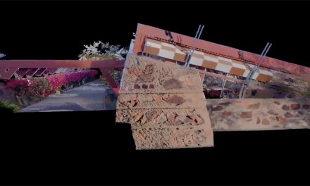 Leica Geosystems and Frank Lloyd Wright Foundation Team Up to Transform Taliesin West into an Immersive Online 3D Experience