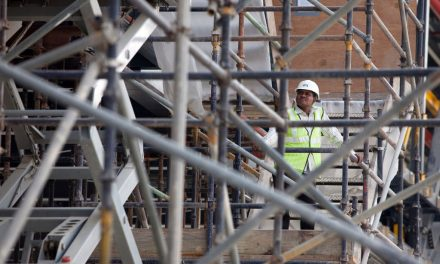 Workforce Challenges Continue to Impact Construction Industry as U.S. Contractors Report Skilled Labor Shortage