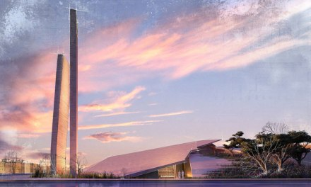 EAA-Emre Arolat Architecture Shortlisted in Four Categories by the World Architecture Festival
