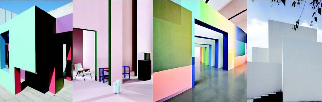 This year's Beirut Design Fair scenography to be designed by GM Architects