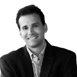 Blake Jackson, Sustainability Design Leader, Stantec