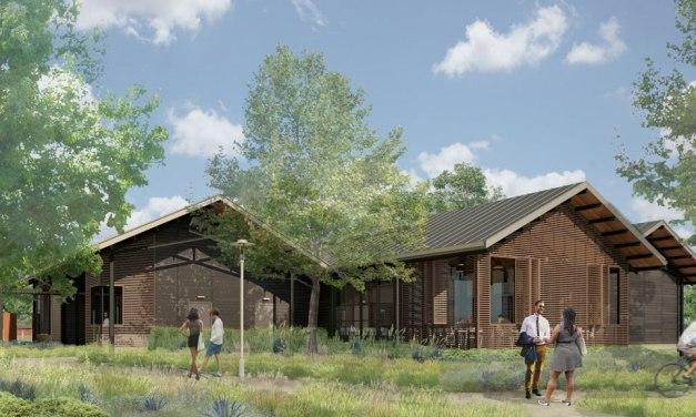 SVA Architects and Fernau & Hartman Architects to Design Renovation of UC Riverside's Historic Barn