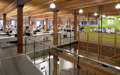 Practicing what we preach: Championing sustainability and wellness across Stantec