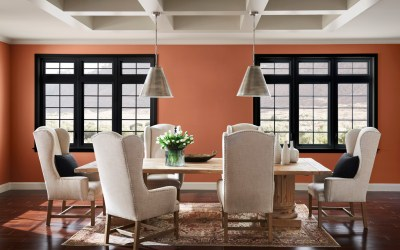 Channeling the Desert Modern Style, Cavern Clay Is Sherwin-Williams 2019 Color of the Year