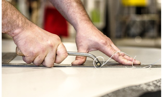 INSTALL connects veterans to floorcovering industry