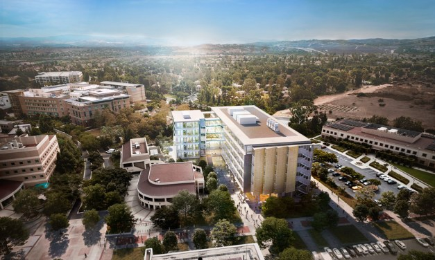 LMN Architects and Hathaway Dinwiddie Break Ground on the new Interdisciplinary Science and Engineering Building at University of California, Irvine