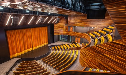 Pittsburgh Playhouse at Point Park University Establishes a New Staging Ground for Cultural Development