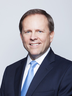 CEO Charles W. Shaver